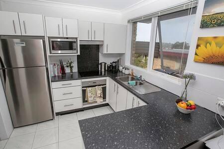 Seabreeze & Central @ Mona Vale - Apartamento