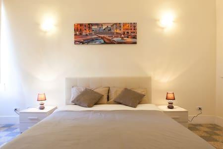 Room Piazza Spagna Private Bathroom - Rome - Villa