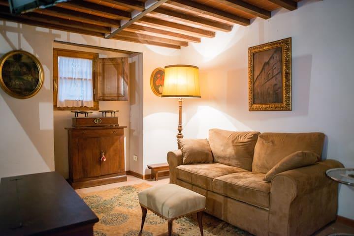 apartment San Gimignano WiFi free 9