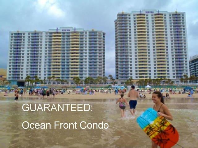 Wyndham Ocean Walk Resort  1.1709