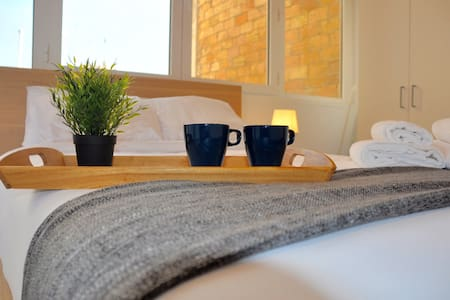 Cosy Marbarcelona apartments A