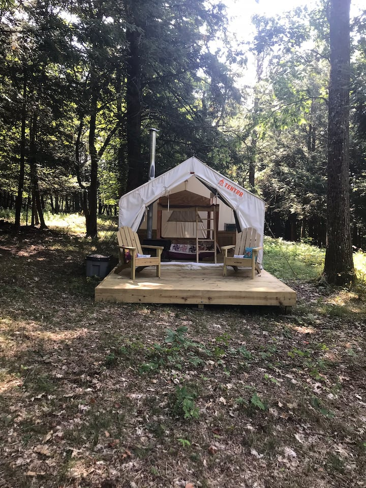 Middlefield Mountain Retreat