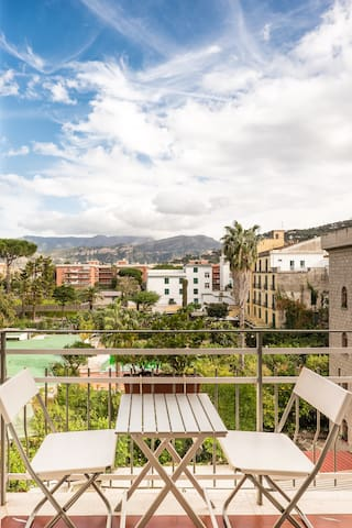 Apartment in the heart of Sorrento - Sorrento - Daire