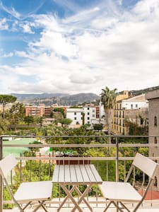 Apartment in the heart of Sorrento - Sorrent