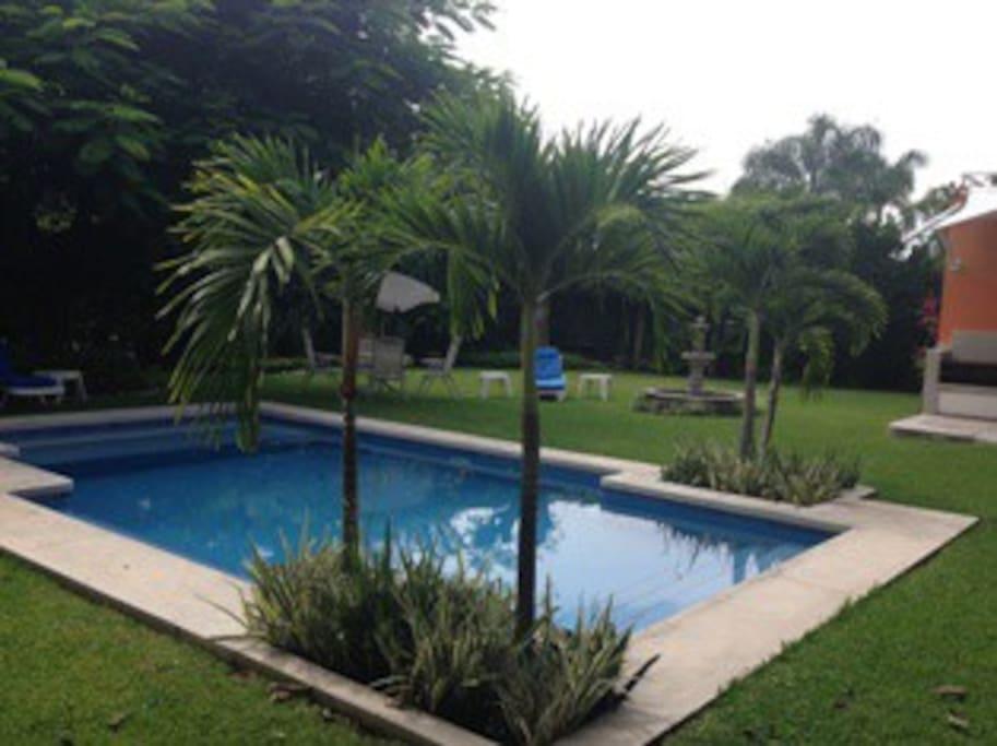 Sumiya cuernavaca cerca de jardines para bodas maisons Jardin villa serrano cuernavaca