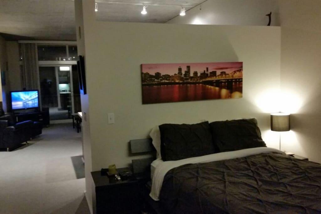 Apartments For Rent Portland Oregon Pearl District