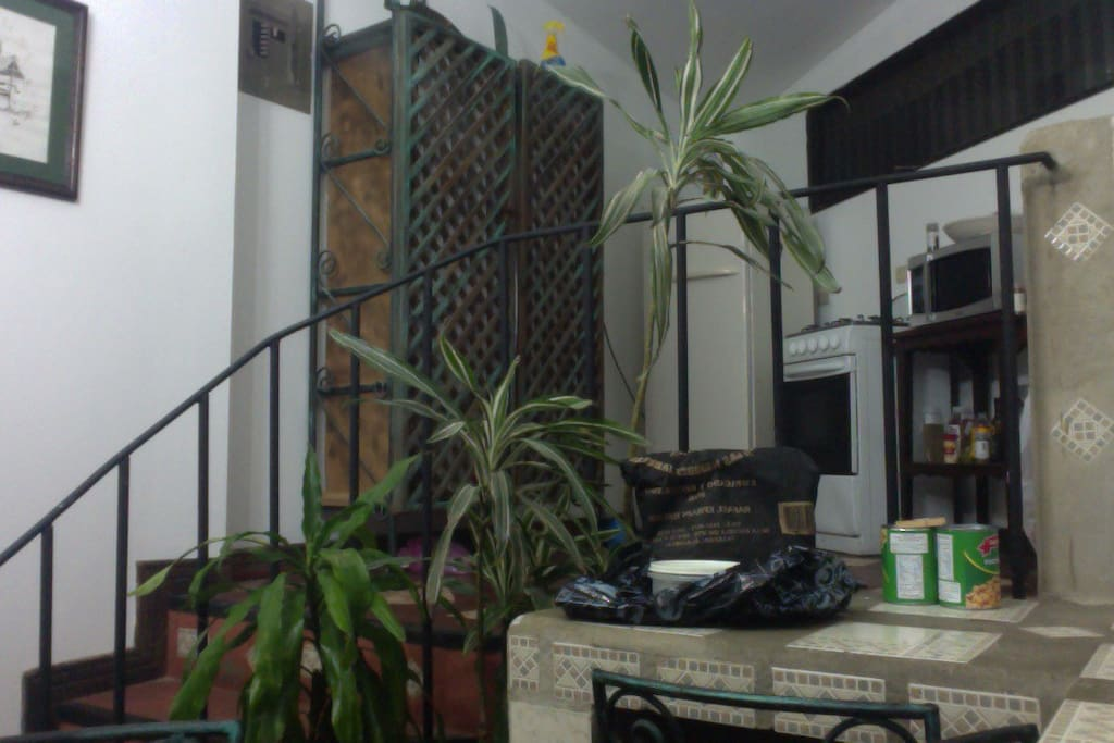 Furnished 1 Bedroom Apartment Apartments For Rent In Santa Ana San Jose Costa Rica