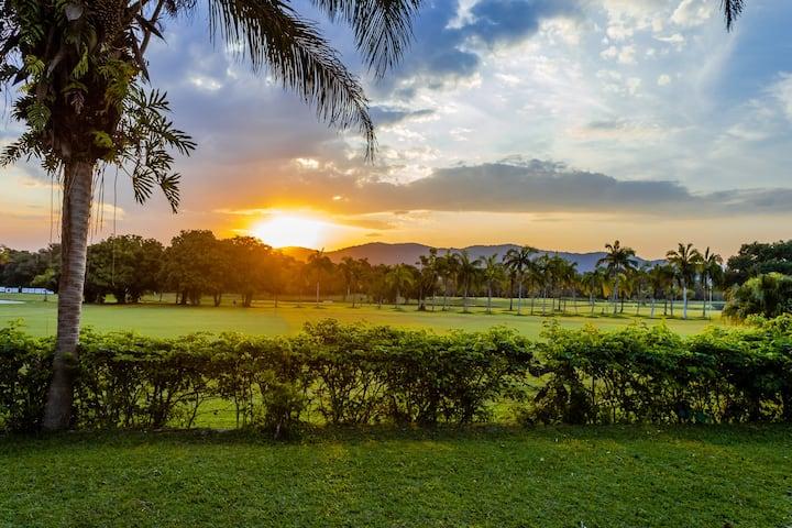 Pernambuco, além da praia, desfrute dessa vista !