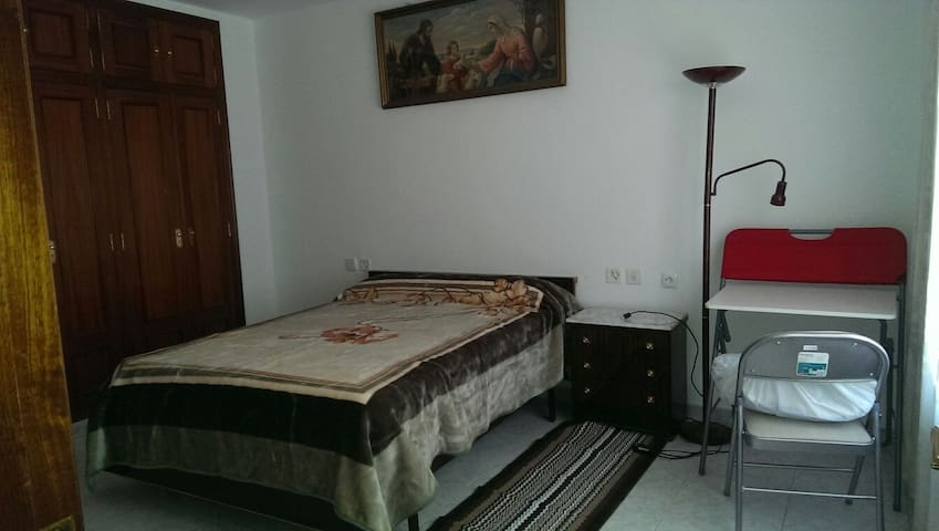 Casa Conchita / Room n° 3 / 1° fl12oor