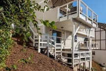 4 Bedroom View Home Hollywood Hills Near Universal