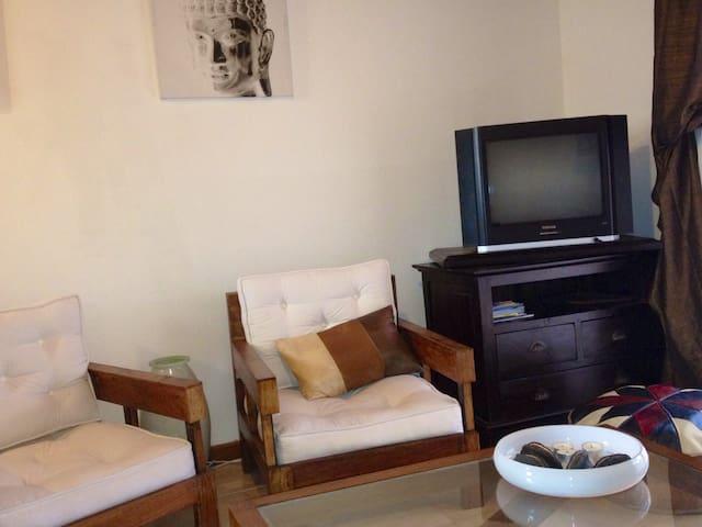 Cozy duplex  Fuerteventura - Puerto Del Rosario - Flat