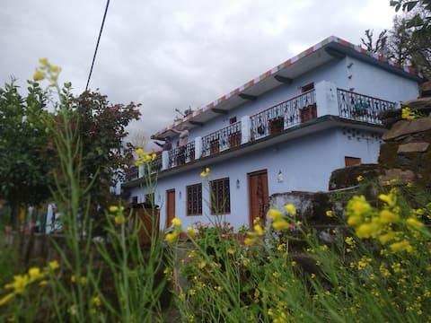 Alaknanda Village Homestay