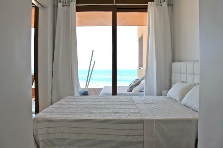 First line sea view - Ibiza - Condominium