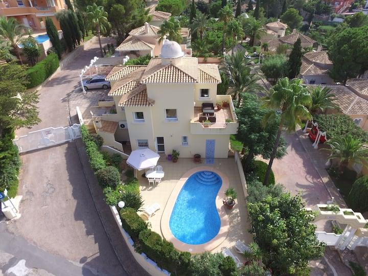 Casa La Medina