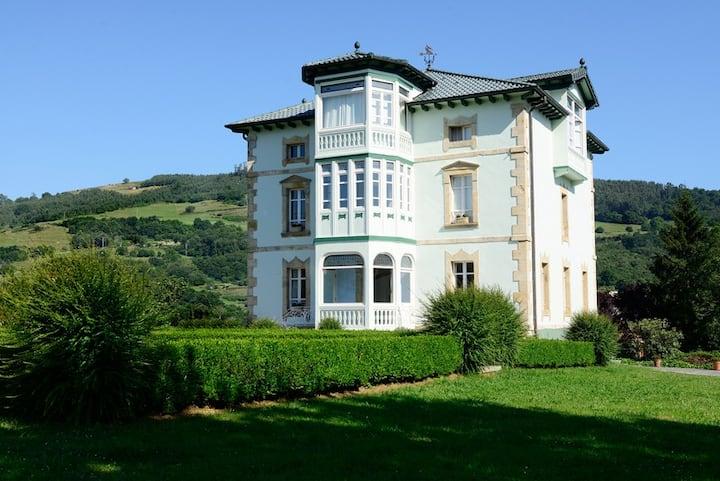 Habitaciones de Ensueño En Cantabria