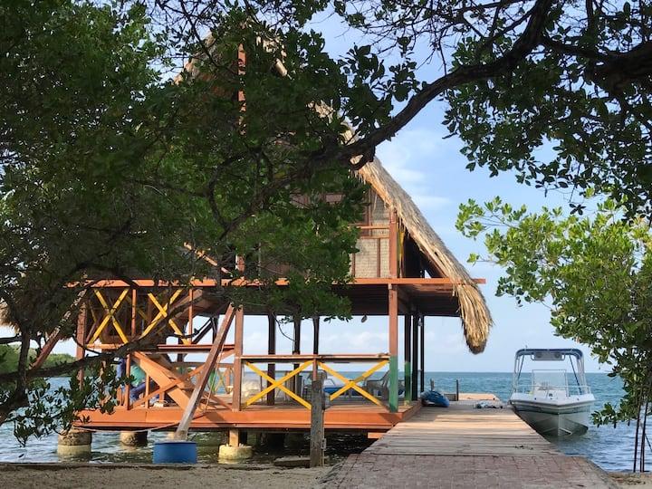 Rosario Islands PARADISE - Isla Victoria (1)