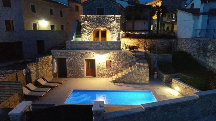 House Villa Beram (73849-K1)
