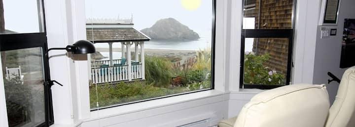 Wavewatcher - Elk Cove Inn & Spa - Mendo Coast
