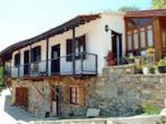 Refurbished Village House - Kalo Chorio  - บ้าน