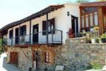 Refurbished Village House - Kalo Chorio