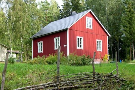 charming country house  - Porvoo - Huis