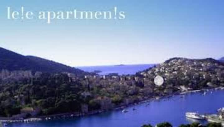 Lele 4* apartment Dubrovnik