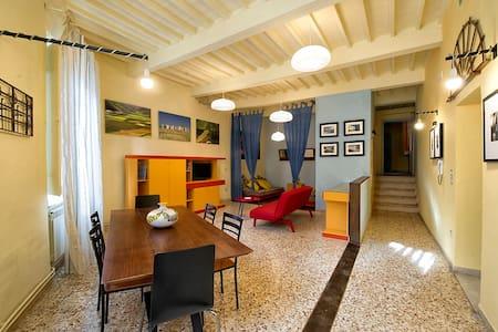 Fatucchi Temporary House - Foiano della Chiana - 公寓