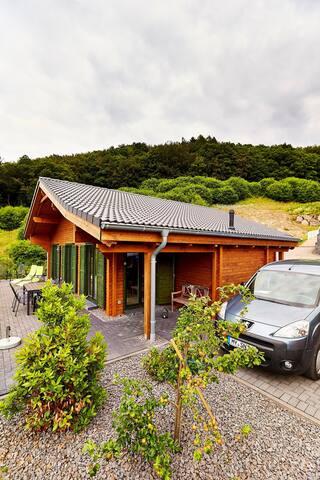 Ferienhaus für 5 Gäste mit 100m² in Rieden (126585)