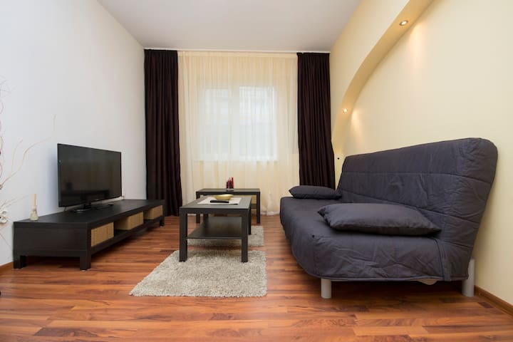Charming Central Apartment Ploiesti - Ploiești - Lägenhet