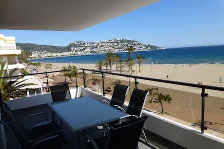 Apartamento Oasis A5 - Росес