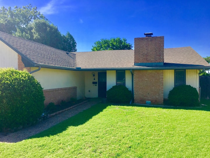 Beautifully Updated and Centrally Located!