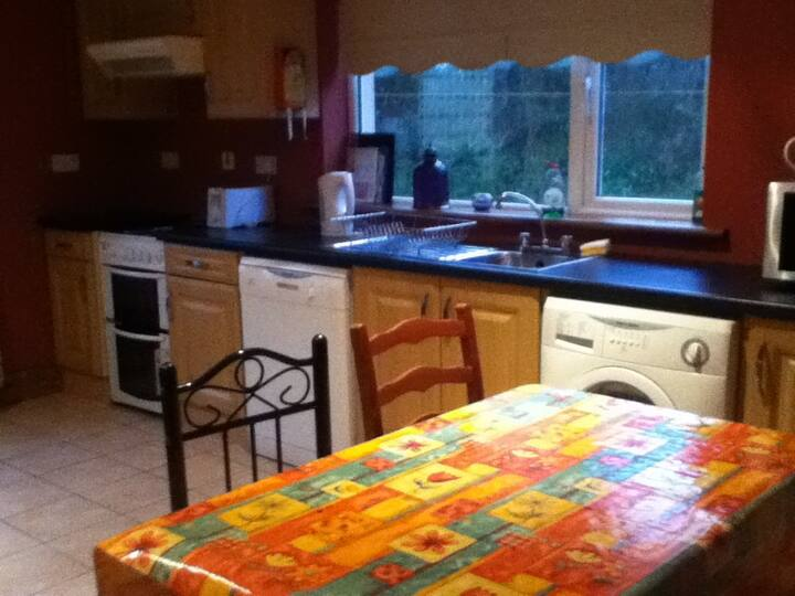 2 Bed Appartment  walking distance Killarney .
