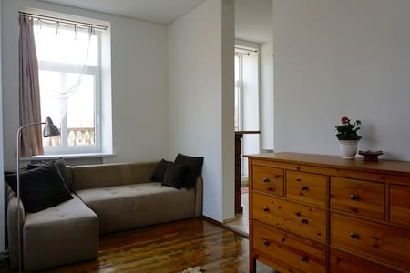Old Town Studio Apartment - Wohnung