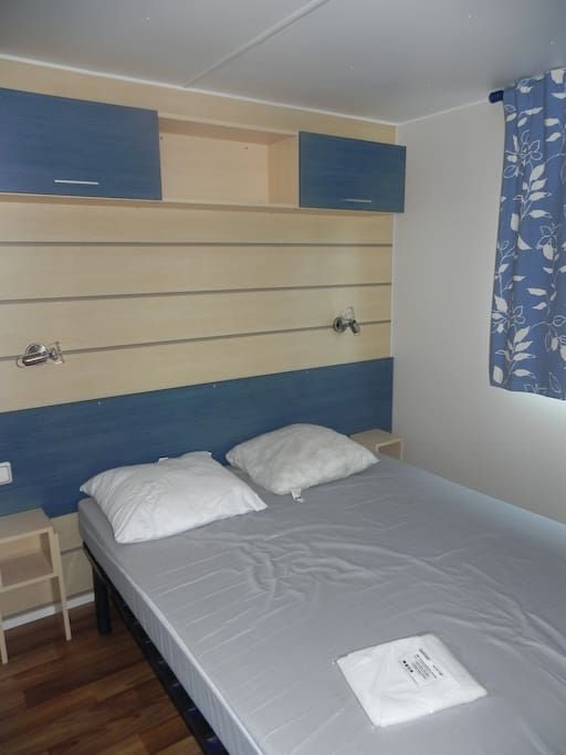 Mobil Home Sigean M