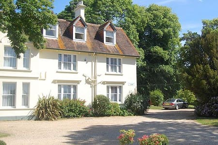 Kemps Country House - Wareham - Wikt i opierunek