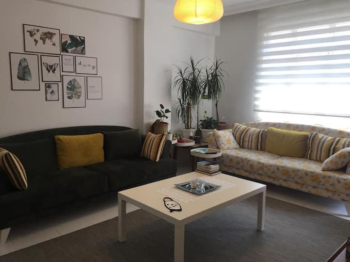 Apartment near Merter Textile Center