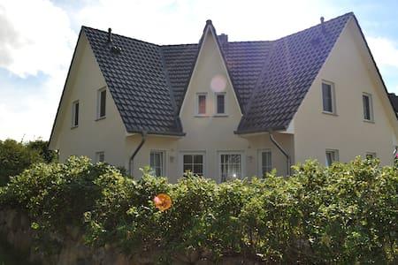 Ferienhaus Am Jungfernberg 1a - Rankwitz