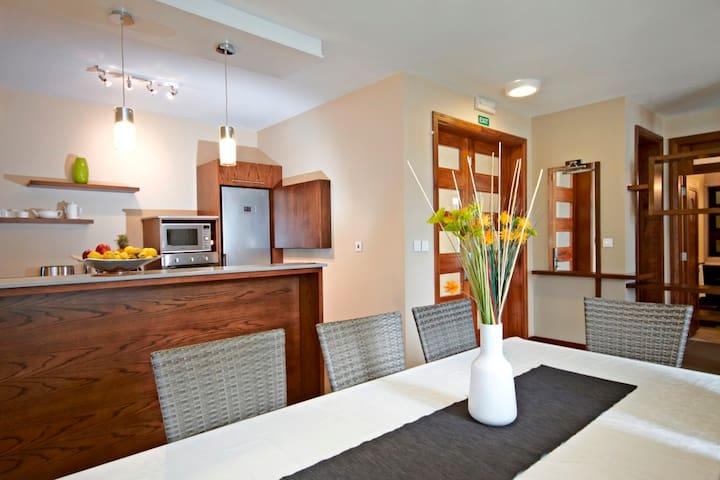 Villasun 3-Bedroom Villa - Flic en Flac - Haus
