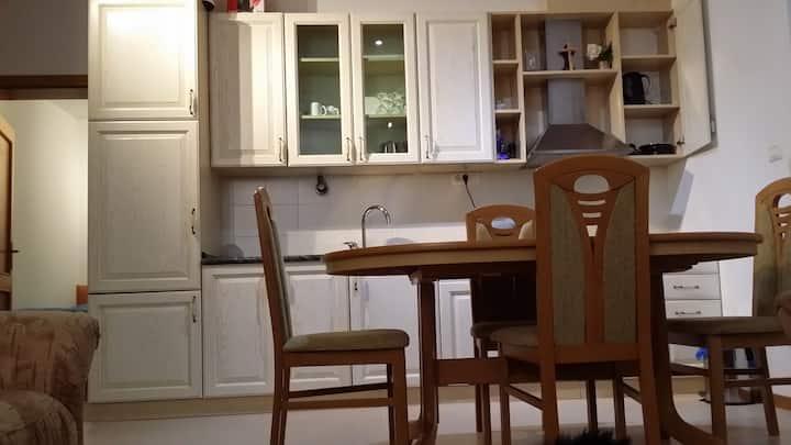 Villa Marta apartment