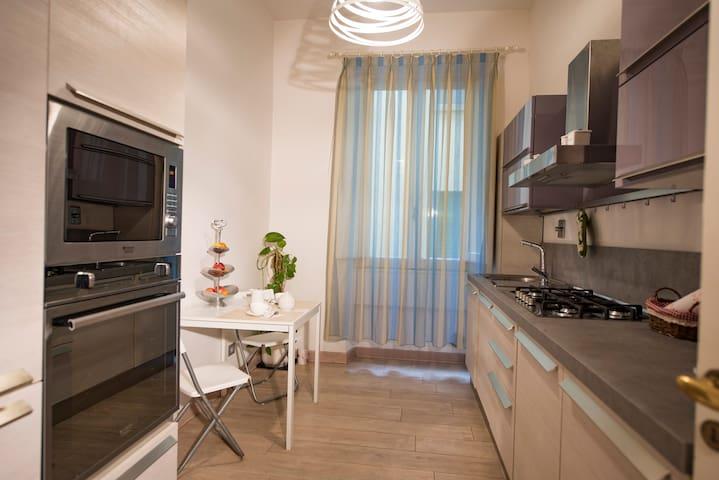 UFFIZI CHARM Apartment. Firenze