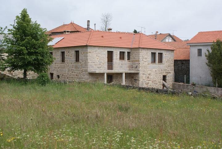 Casa da Fonte - 6 Bedroooms
