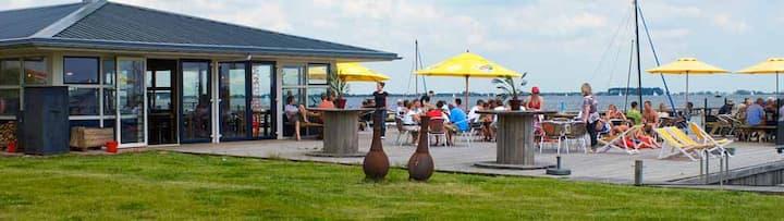 Beachvilla Balk, Friesland (8p)