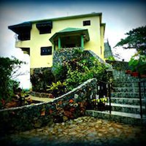 Casa Arroyo,  Las Galeras, Samana - Las Galeras - Leilighet