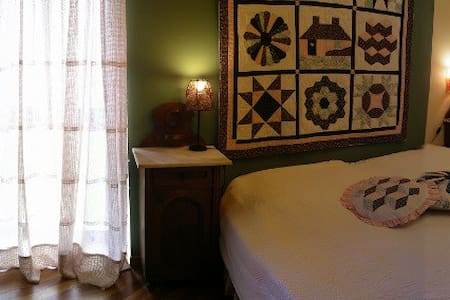 B & B Passaggi  - Rosemary Room - Pietramurata - Bed & Breakfast
