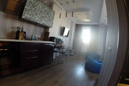 Studio in the center - Irkutsk - House