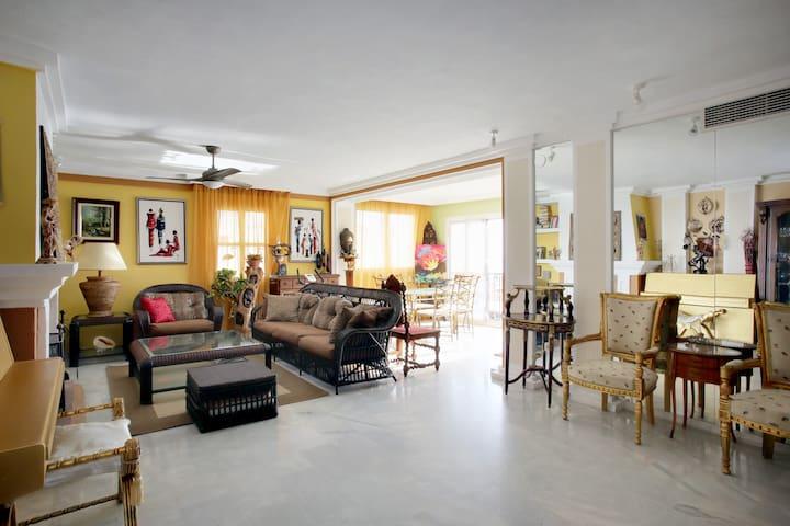 Marbella, Puerto Banus - Marbella - Apartment