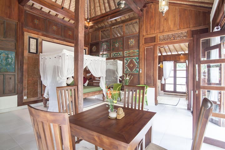 Comfort, Calm and really Private! - Ubud - Huis