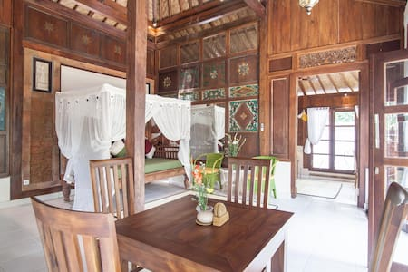 Comfort, Calm and really Private! - Ubud
