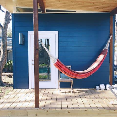 Cozy NW Austin home w/ pool & yard! - Austin - Ev