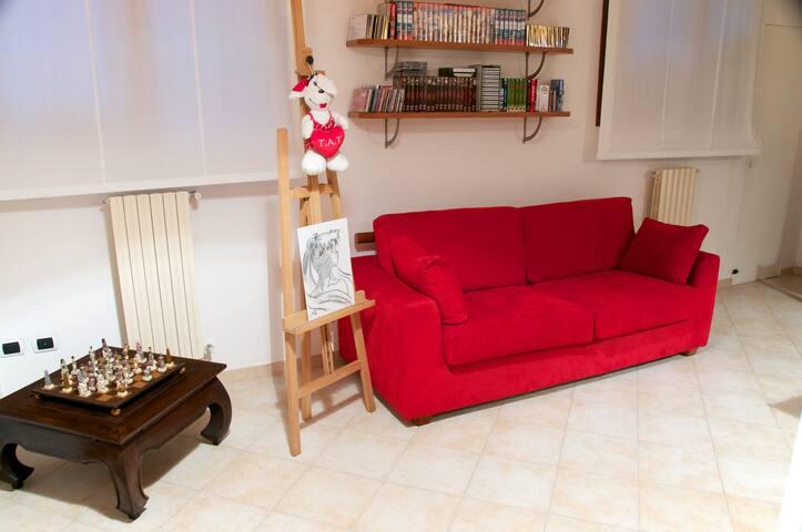 appartamento in villa - บารี - วิลล่า